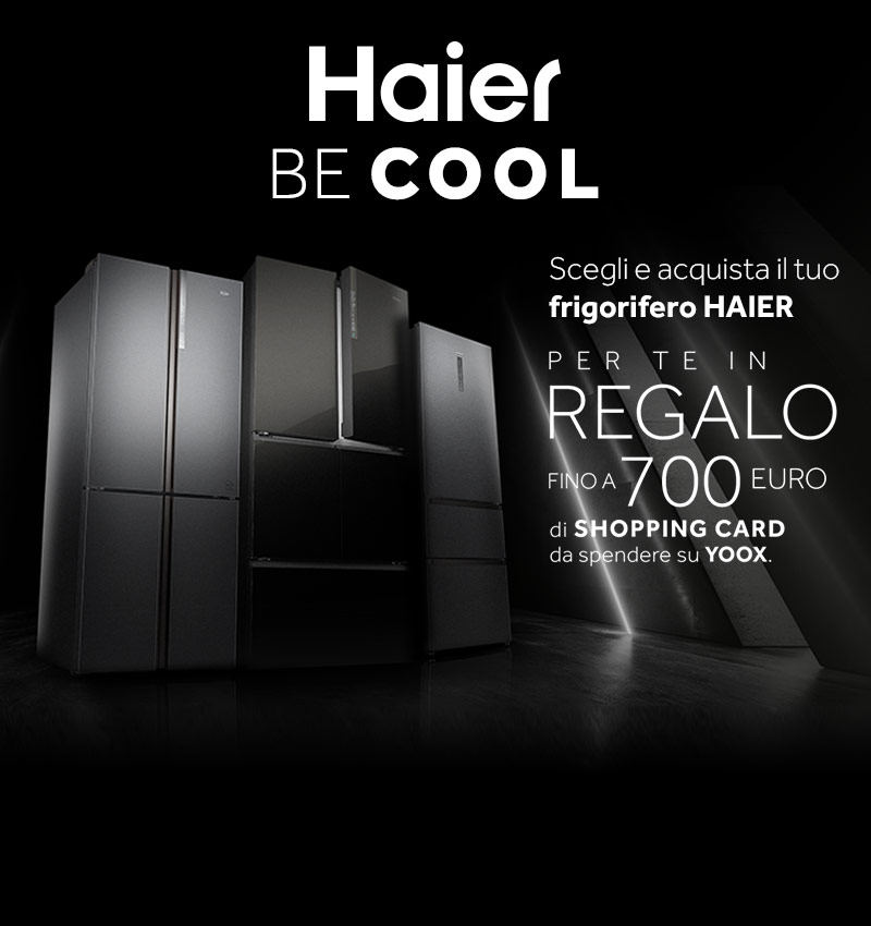Haier BE-COOL